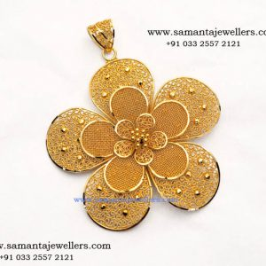 LATEST SINGLE DOUBLE LOOP GOLDPENDENT DESIGNS LIGHT WEIGHT